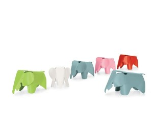 "Kinderhocker ""Eames Elephant"" von Vitra"