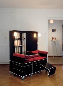 """Couch """"Lese + Lebe"""" von Moormann"""