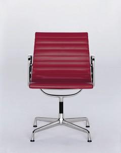 Aluminium Chair EA 105/106/107/108 von Vitra