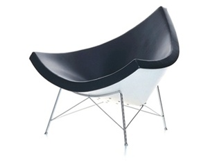 Coconut Chair von George Nelson (Vitra)