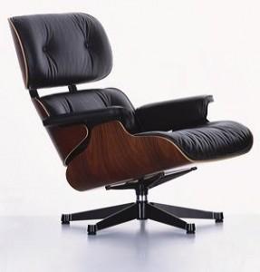 Der Lounge Chair von Vitra