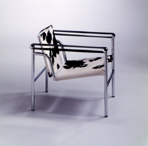 LC1 von Le Corbusier für Cassina