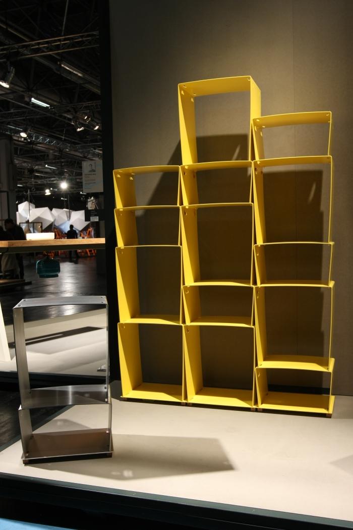 imm cologne 2015 pure talents contest sara mellone modular. Black Bedroom Furniture Sets. Home Design Ideas