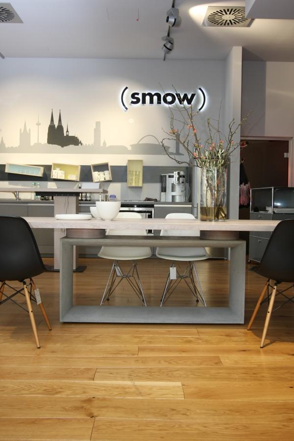 passagen k ln 2015 zu tisch bei smow k ln asco tische smow blog. Black Bedroom Furniture Sets. Home Design Ideas
