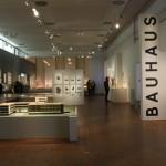"""Bauhaus Archiv Berlin: """"Sammlung Bauhaus"""""""