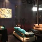 Bentwood Sofa 2002 von Christian Werner für Thonet, gesehen bei Mailänder Möbelmesse 2015