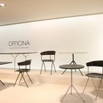 Officina family by Ronan & Erwan Bouroullec for Magis, as seen at Milan Furniture Fair 2015