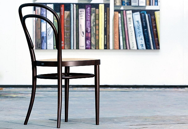 thonet 214 Stuhl 14 Michael Thonet