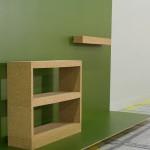 Tendence Frankfurt 2015 Staatliche Hochschule für Gestaltung Karlsruhe present Old World New World Simple Furniture Thomas Busch