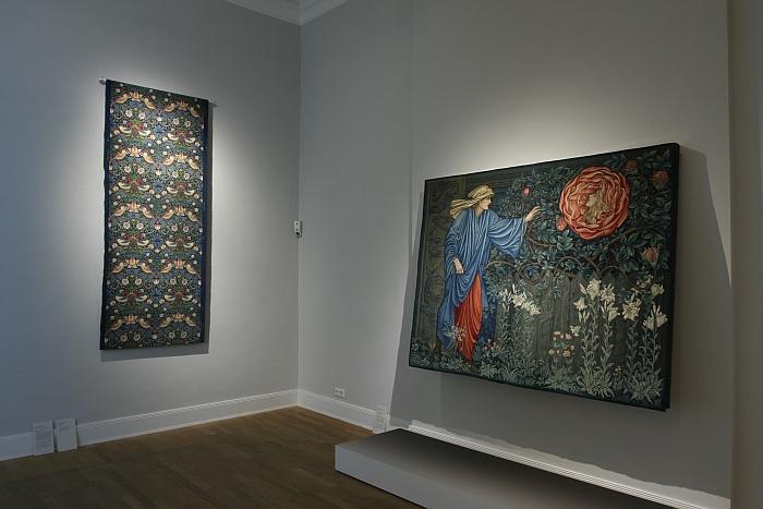 Museum für Kunst und Gewerbe Hamburg: Jugendstil. Die große Utopie