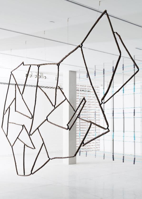 Ronan and Erwan Bouroullec - 17 Screens @ Tel Aviv Museum of Art
