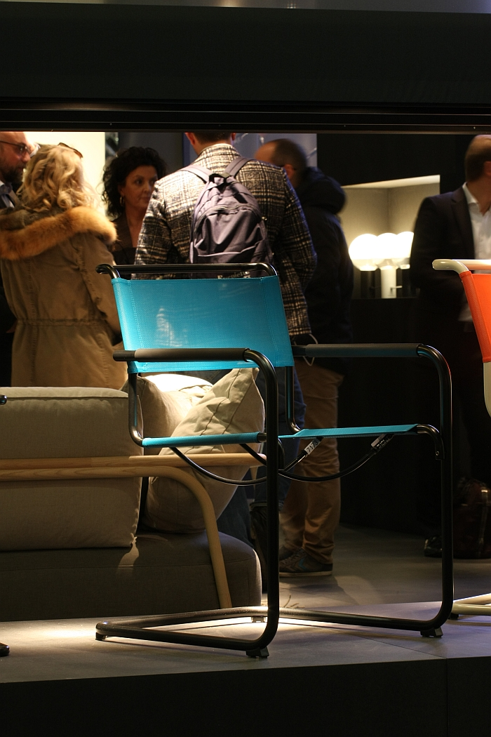 imm cologne 2016 thonet all seasons kollektion smow blog deutsch. Black Bedroom Furniture Sets. Home Design Ideas