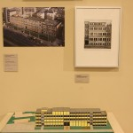 Linie Form Funktion. Die Bauten von Ferdinand Kramer im Deutschen Architekturmuseum, Frankfurt