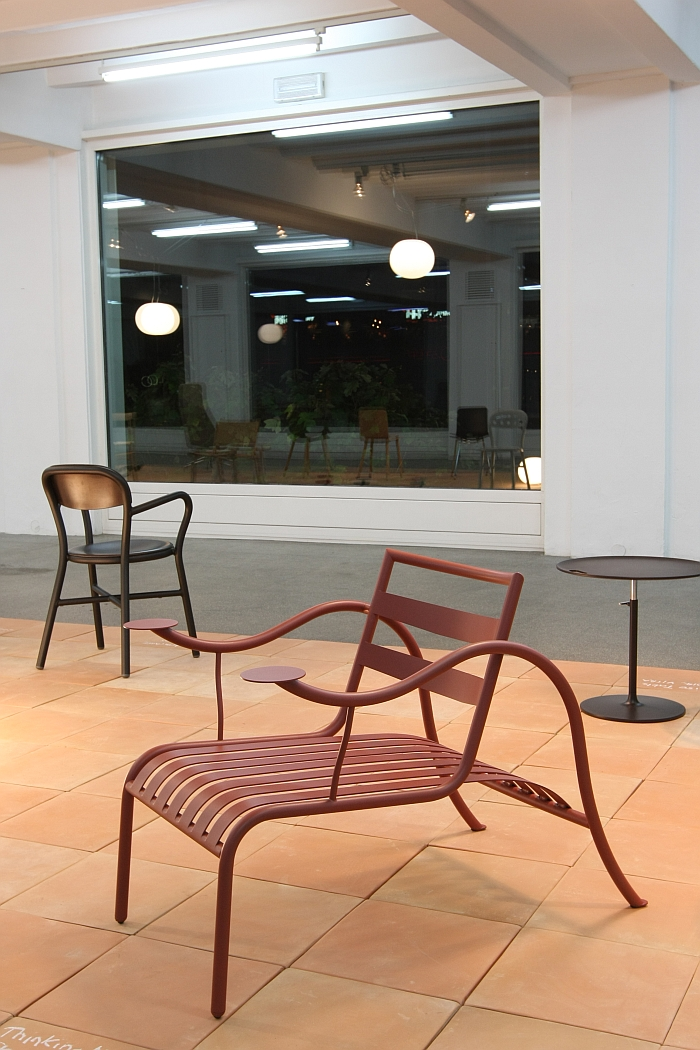 passagen k ln 2016 a w designer des jahres 2016 jasper morrison die ausstellung smow. Black Bedroom Furniture Sets. Home Design Ideas