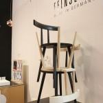 Griffbereit Stuhl von Feinserie @ Ambiente Frankfurt 2016