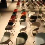 About A Chair von Hee Welling für HAY