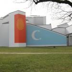 Das Vitra Design Museum Weil am Rhein à la Alexander Girard