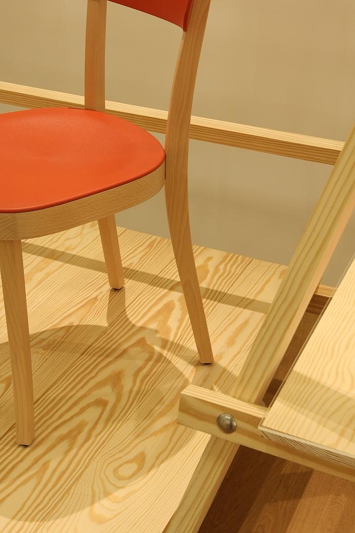 Basel Chair Vitra Jasper Morrison Thingness Museum Für Gestaltung