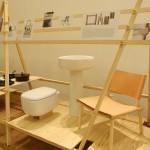 Bonola Flaminia für von Jasper Morrison @ Thingness Museum für Gestaltung Zürich