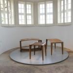 Lars Dahlitz @ Offspring, GALERIE Angewandte Kunst Schneeberg