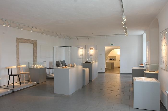 Offspring @ GALERIE Angewandte Kunst Schneeberg