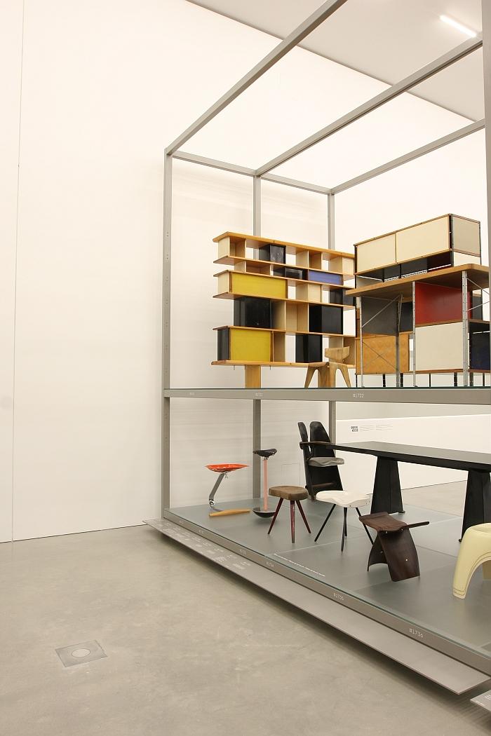 vitra schaudepot ein neues zuhause f r die kollektion des vitra design museums smow blog deutsch. Black Bedroom Furniture Sets. Home Design Ideas