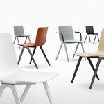 A-Chair von Jehs+Laub für Brunner