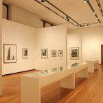 Berenice Abbott - Photographs at the Martin-Gropius-Bau Berlin