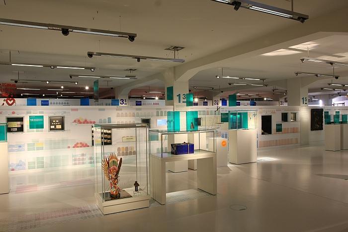 """""""Geld"""" @ smac – Staatliches Museum für Archäologie Chemnitz"""