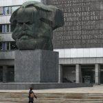 Karl Marx. Not ❤ing money seit 1844