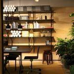 Bouroullec, Aalto & van Severen für Vitra und Artek, gesehen bei NeoCon Chicago 2016