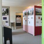 Ausstellung zur Geschichte der Werkbund Anwesen