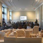 Präsentation des WerkBundStadt-Vorschlags