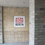 Der Eingang zum WerkStattHaus Berlin