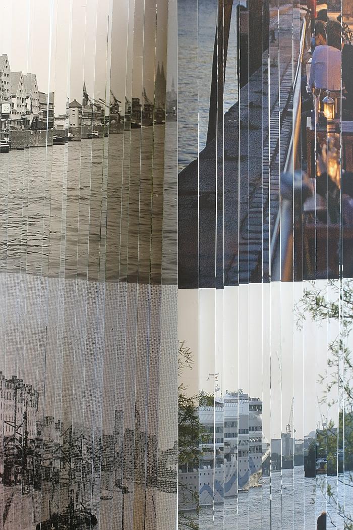 Elbe Emscher Rhein - Flusslandschaften im Wandel von ASTOC Architects and Planners @ Waidblicke #2, smow Köln