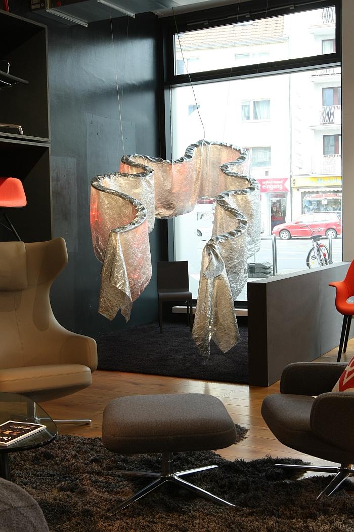 K I (Lebenskraft) von Badtke Architektur GmbH @ Waidblicke #2, smow Köln