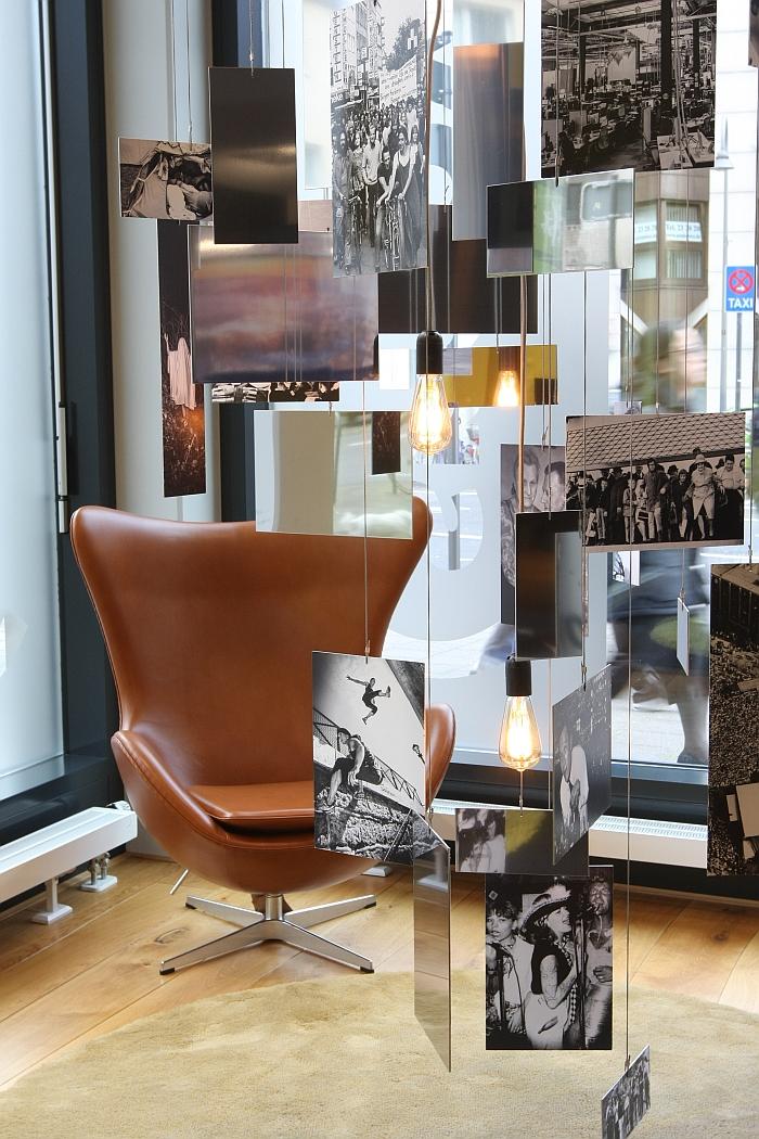WAIDBLICKE von Extra Architektur GmbH @ Waidblicke #2, smow Köln