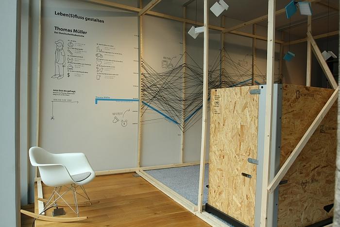Waidblicke - Leben(S)fluss gestalten von Technische Hochschule Köln, AKöln, CIAD @ Waidblicke #2, smow Köln