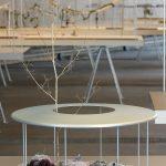 Abris et rochers, Ronan & Erwan Bouroullec - Rêveries Urbaines, Vitra Design Museum