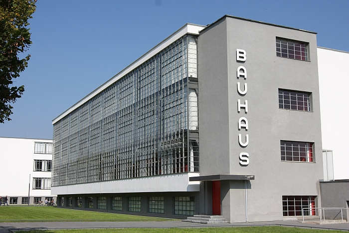 Bauhaus Dessau, 2016