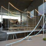 Cascade, Ronan & Erwan Bouroullec - Rêveries Urbaines, Vitra Design Museum