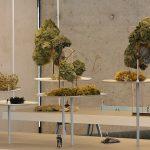 Foret suspenue, Ronan & Erwan Bouroullec - Rêveries Urbaines, Vitra Design Museum