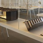Kiosque, Ronan & Erwan Bouroullec - Rêveries Urbaines, Vitra Design Museum