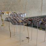 Nuages, Ronan & Erwan Bouroullec - Rêveries Urbaines, Vitra Design Museum