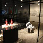 Bent von Stefan Diez für Moroso, @ FULL HOUSE: Design by Stefan Diez, Museum für Angewandte Kunst Köln