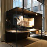 Couch von Stefan Diez für Flötotto, @ FULL HOUSE: Design by Stefan Diez, Museum für Angewandte Kunst Köln