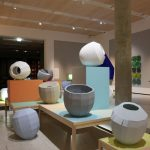 Breathing Colour von Hella Jongerius im Design Museum, London