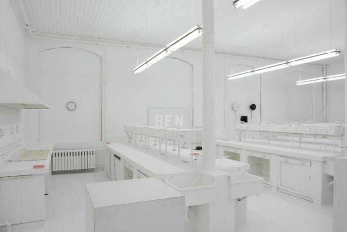 Designpreis Halle 2017. Weiß