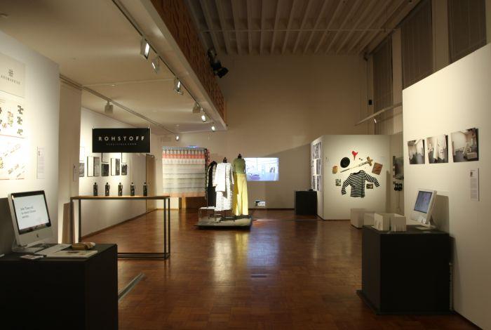 Ausstellung des Kölner Design Preis' 2017 im Museum für Angewandte Kunst Köln, MAKK