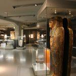 Eine Ägyptische Mumie